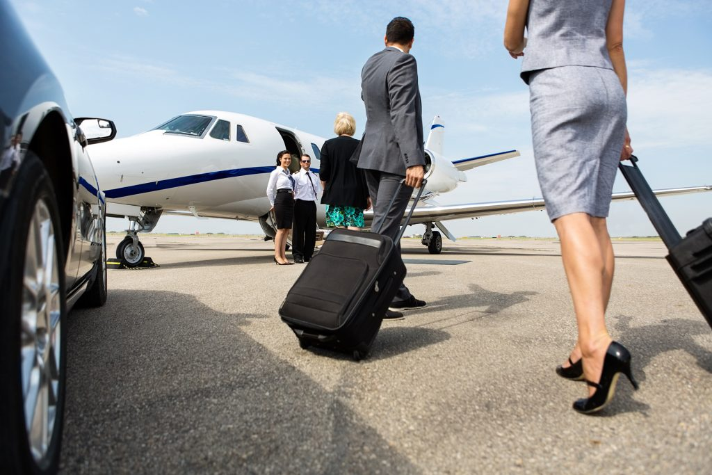 FBO & Charter | Cambridge City Aiport | Business