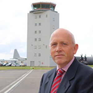 New Cambridge Airport Director has high hopes for growth