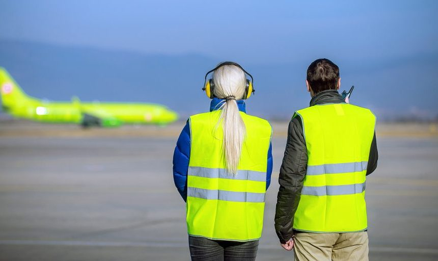 Supporting Local Aviation Safety with GASCo